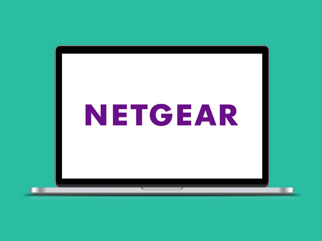 Protected: Netgear